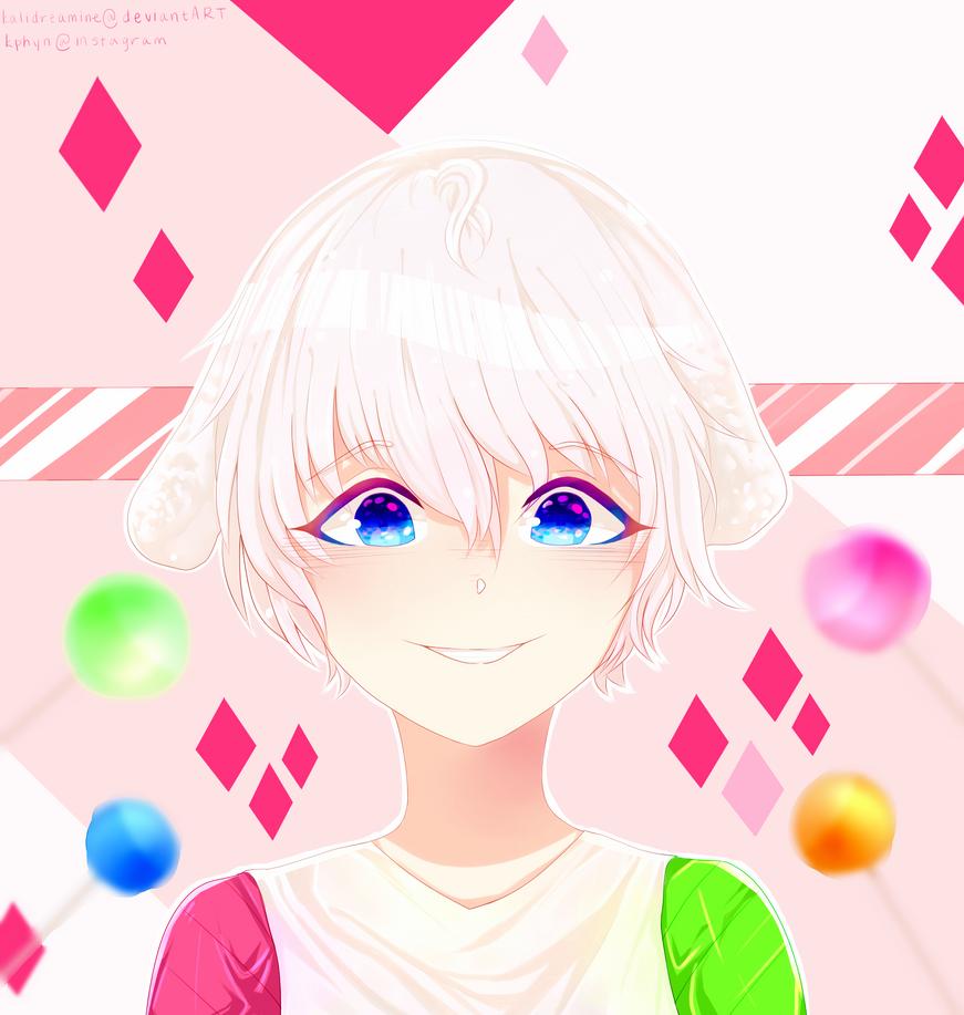 RP: Mika by Enirikiu
