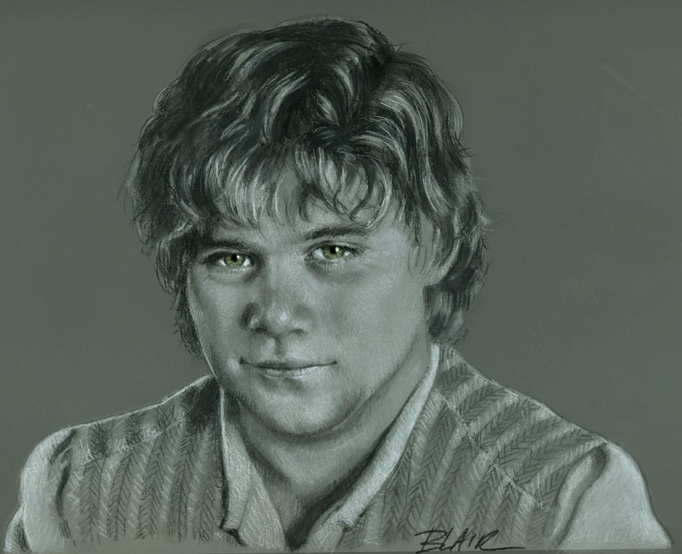 Samwise The Brave Lord Of The Rings