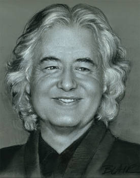 Jimmy Page, Guitar Legend