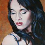 Nina by Cynthia-Blair