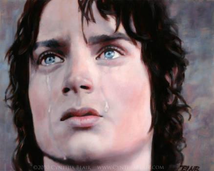 Frodo: Courage