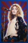 Robert Plant, Led Zeppelin by Cynthia-Blair