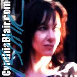 Cynthia Blair artist, new ID by Cynthia-Blair