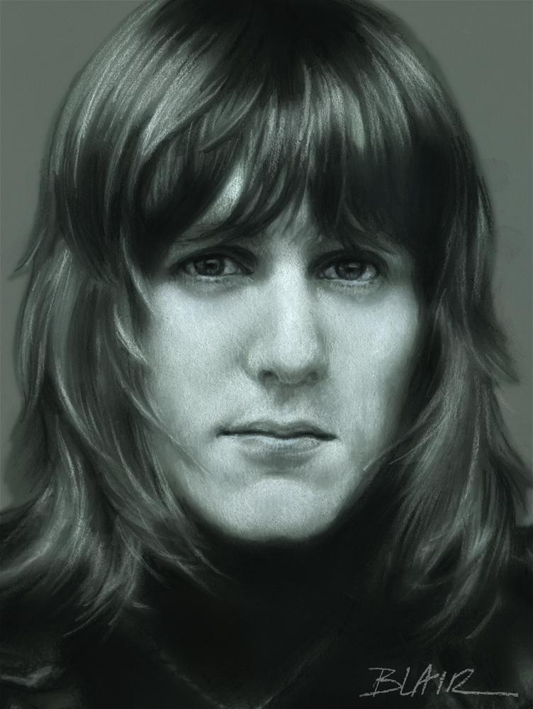 Keith Emerson by Cynthia-Blair