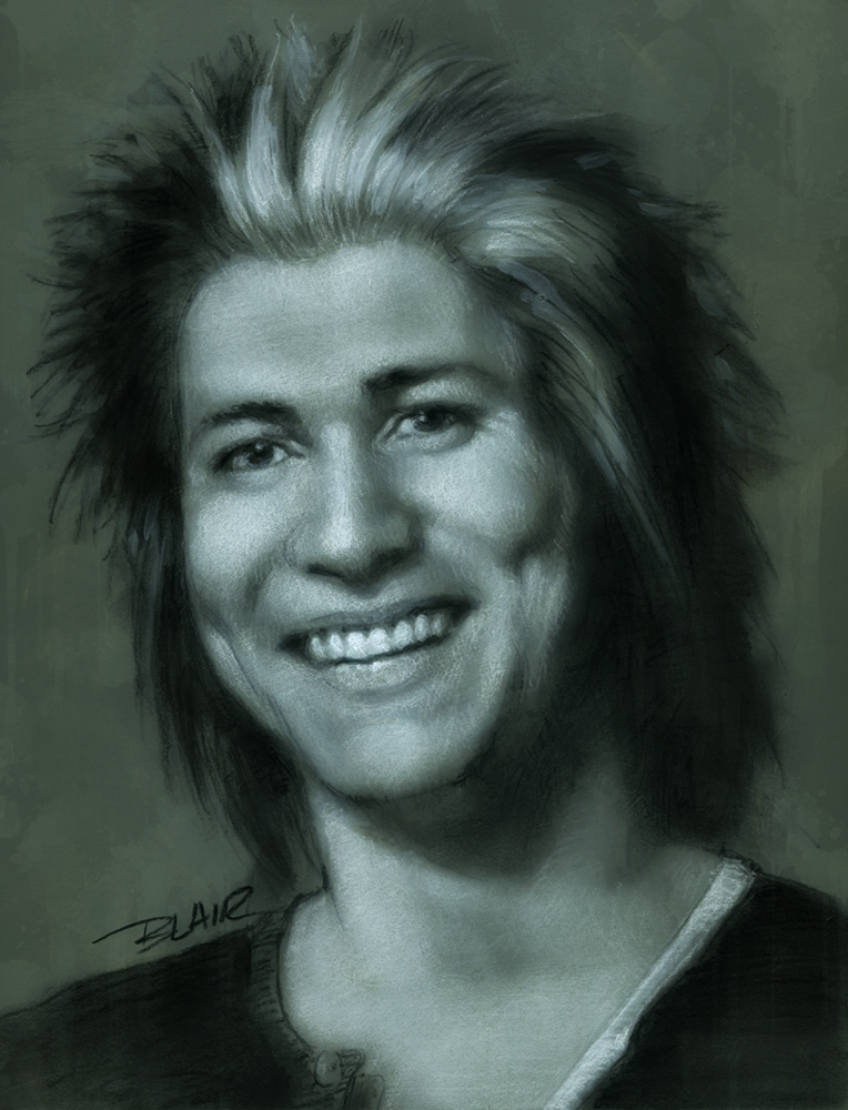 Jaime Preciado Pierce The Veil by Cynthia-Blair