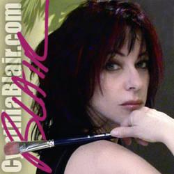 Cynthia Blair, March 2011 ID