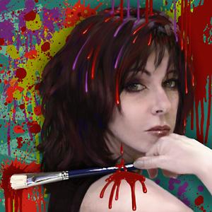 Deviant ID July 2011 by Cynthia-Blair