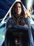 Severus Snape by Cynthia-Blair