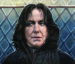 Snape's Bad Day