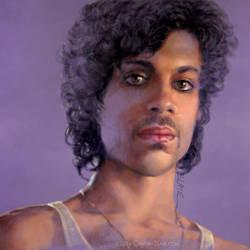 Prince Tribute by Cynthia-Blair