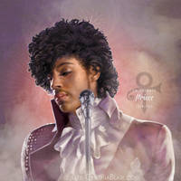 Prince: Purple Rain (tribute)