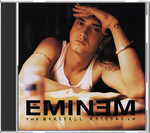 Eminem - The Marshall Mathers LP (Limited Edition)