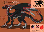Draco the Dragon of Calamity