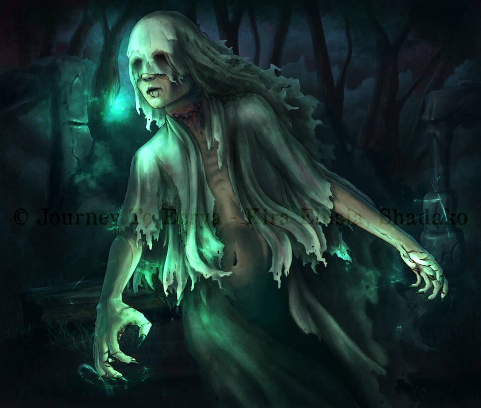 Collab: Lamenting Wraith