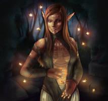 Journey to Ecrya: Trader of Secrets