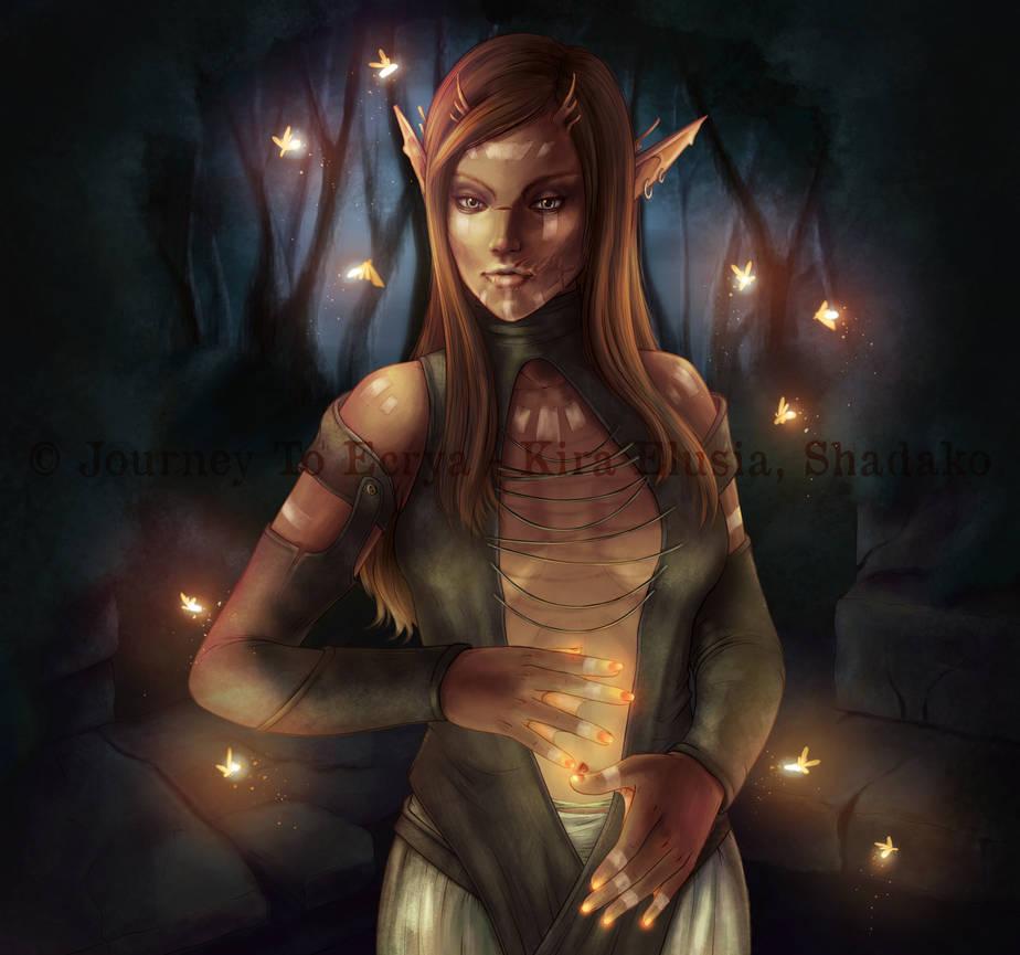 Collab: Trader of Secrets