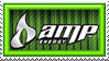 AMP Stamp by draconiangem
