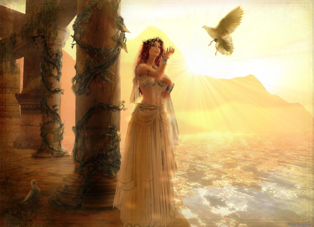Za poeziju - Page 5 Love_letter_ii___the_reply_by_freyja_m-d4bd7ds