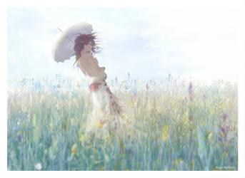 That Summer by Freyja-M