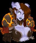 Warcraft - Tini