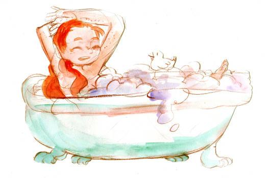 Ann bath
