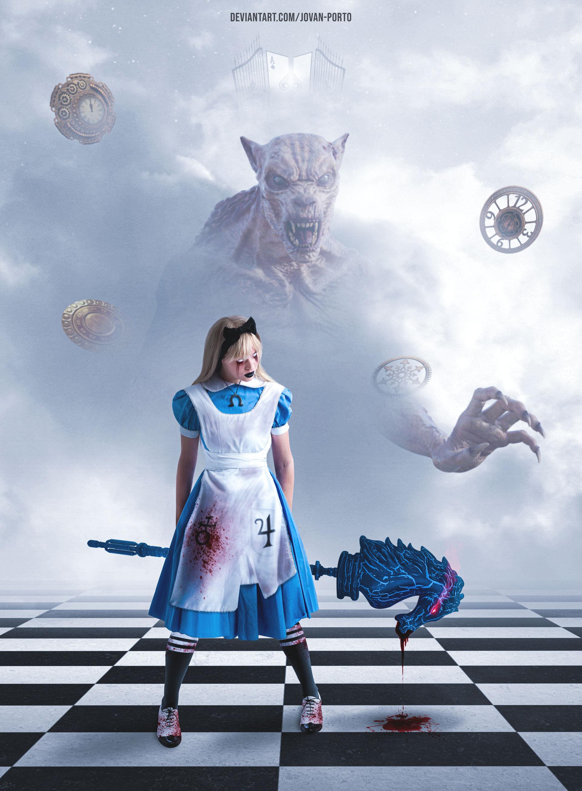 Alice's Madness