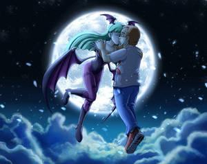 COMM: Succubi's Kiss