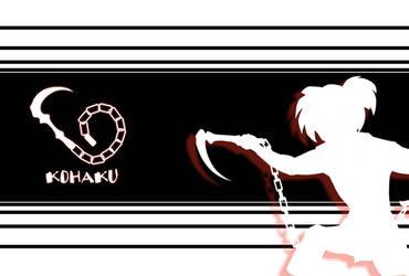 Kohaku Fanart by Future-Proof