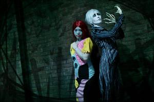 Halloween by Maho-Urei