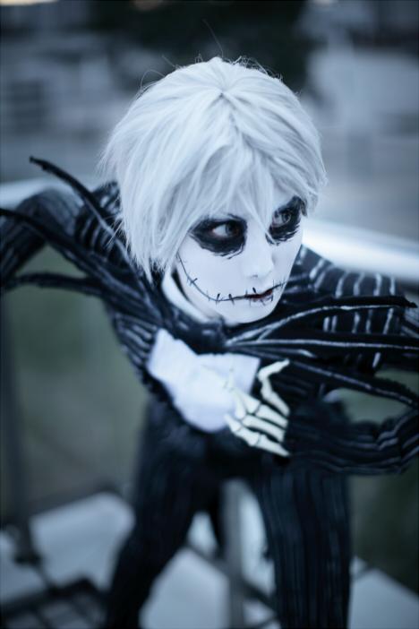 Jack. by Maho-Urei
