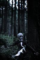Jack and Zero by Maho-Urei