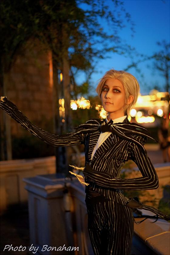 Halloween 2015 by Maho-Urei