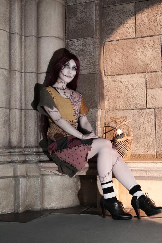 Halloween 2015 ! by Maho-Urei