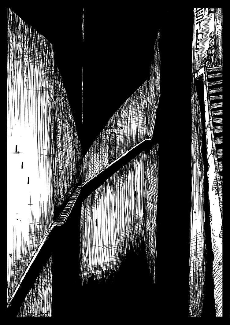Karmastellar - Chapter 3 - P-09 by Labrude