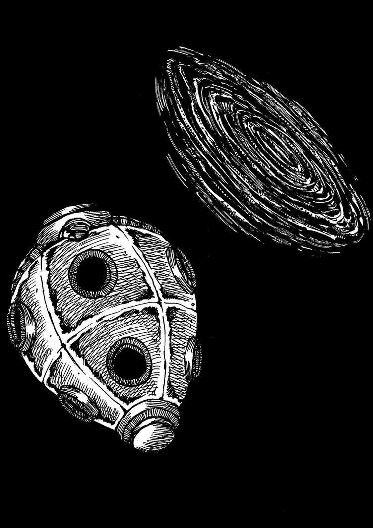 Karmastellar - Chapter 7 [Final] - P-07 by Labrude