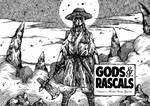 GODS and RASCALS - Chapter 7 - P. 01/20 by Labrude