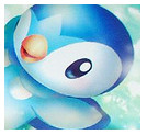 piplup by MissPiplup