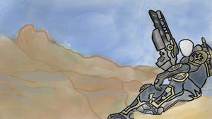 Tribes Ascend: Sentinel