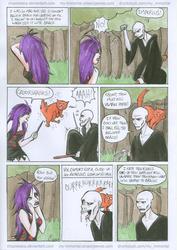 My Immortal chapter 9 by ChazieBaka