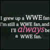 WWE FANS XD by wwerulesrkolover23