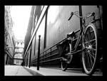 Streets of Paris X