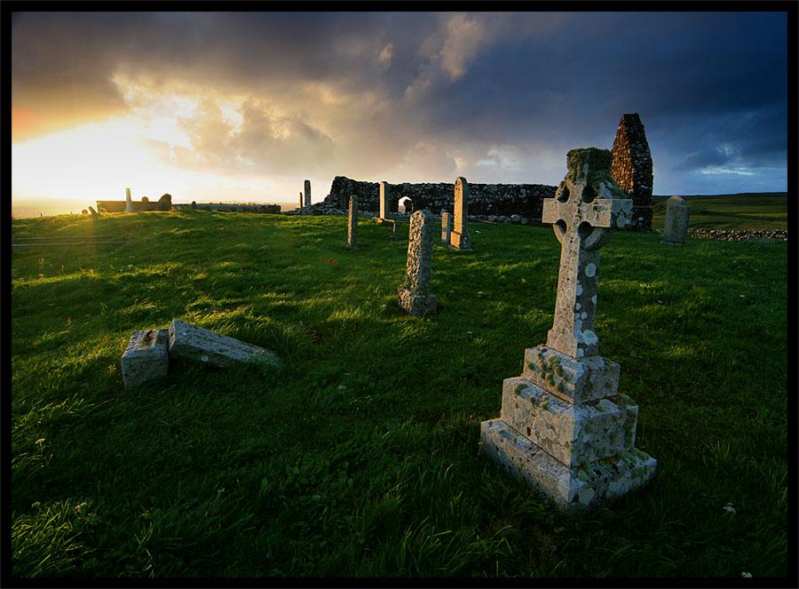 Isle of Skye V by OnkelGonzo