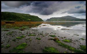 Isle of Skye VII by OnkelGonzo