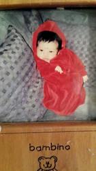 Baby Boy by PitZagafull