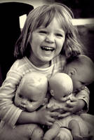 marilyn monroe  kids 3 by mustafasoydan