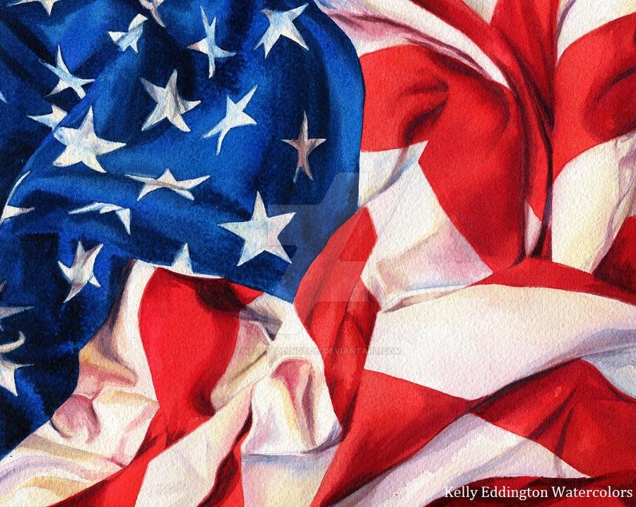 Americana by KellyEddington