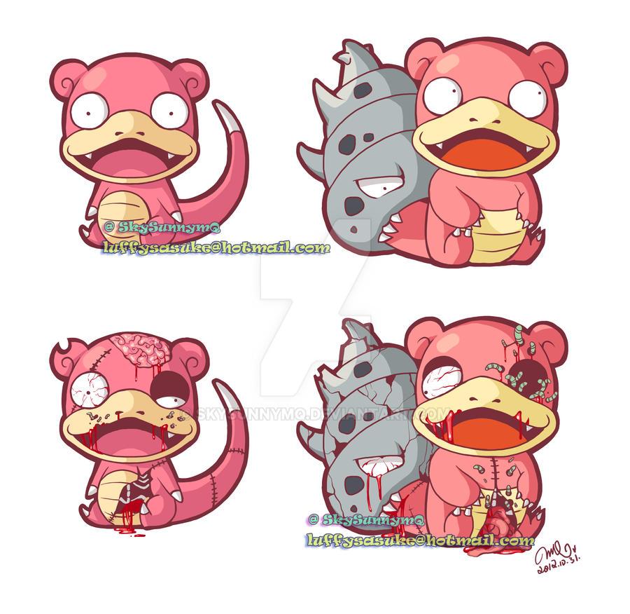 Pokemon Slowbro Images   Pokemon Images