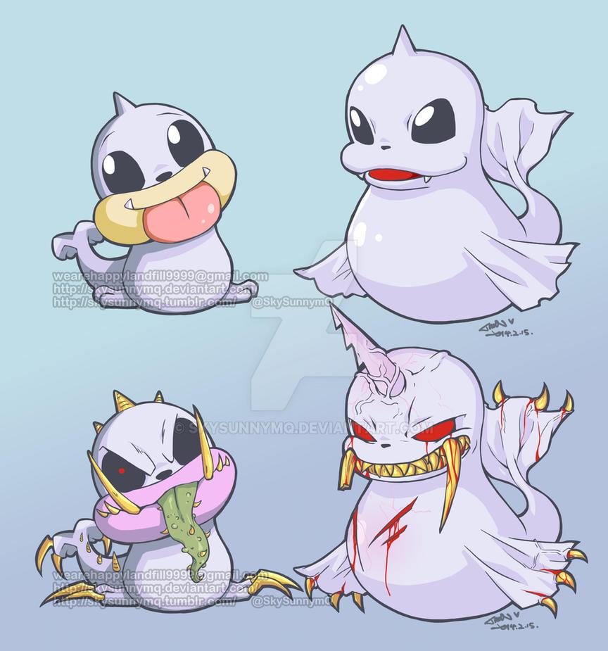 Pokemon Dewgong Images