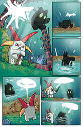 Spritelings Page3