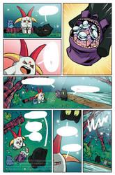 Spritelings Page4